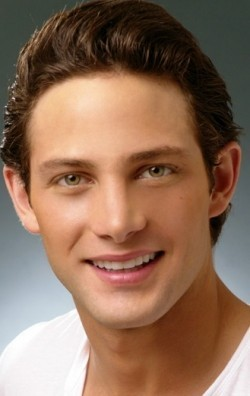 Actor Gabriel Coronel - filmography and biography.