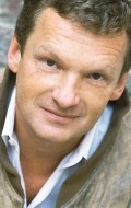 Actor, Director, Writer Gabriel Barylli - filmography and biography.