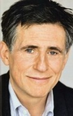 Gabriel Byrne movies and biography.