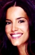 Actress Gaby Espino - filmography and biography.