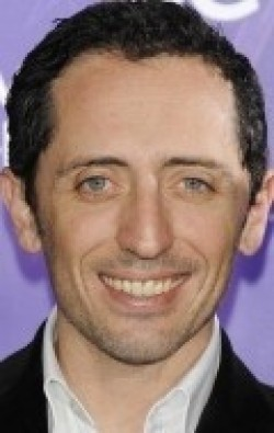 Actor, Director, Writer Gad Elmaleh - filmography and biography.