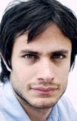 Actor, Director, Writer, Producer Gael Garcia Bernal - filmography and biography.