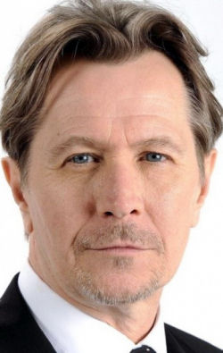 Actor, Director, Writer, Producer, Operator Gary Oldman - filmography and biography.