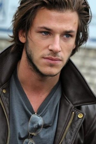 Actor Gaspard Ulliel - filmography and biography.