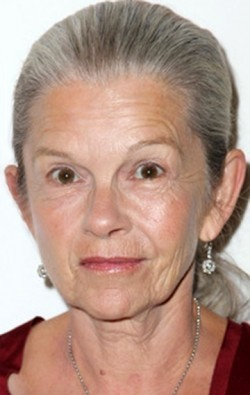Actress, Writer Genevieve Bujold - filmography and biography.