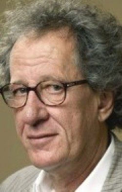 Actor, Writer, Producer Geoffrey Rush - filmography and biography.
