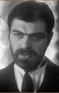 Actor Georgi Burdzhanadze - filmography and biography.