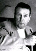 Writer Georges Simenon - filmography and biography.