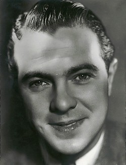 Actor George Rigaud - filmography and biography.