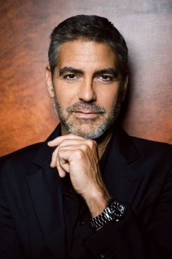 Actor, Director, Writer, Producer George Clooney - filmography and biography.