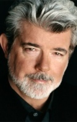 Actor, Director, Writer, Producer, Operator, Editor George Lucas - filmography and biography.