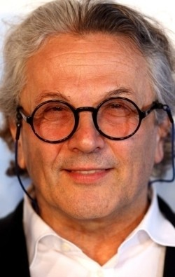 Actor, Director, Writer, Producer George Miller - filmography and biography.