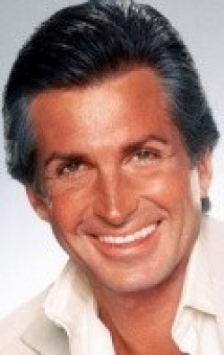 Actor, Producer George Hamilton - filmography and biography.