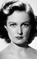 Actress Geraldine Fitzgerald - filmography and biography.