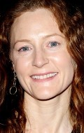 Actress Geraldine Somerville - filmography and biography.