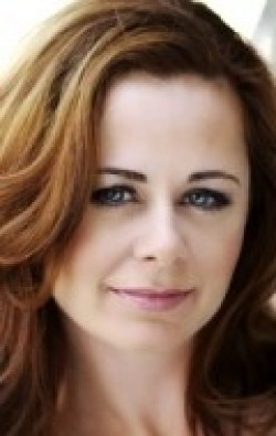 Actress Geraldine Hughes - filmography and biography.