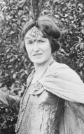 Actress Gertrude Robinson - filmography and biography.
