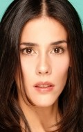 Actress Gianella Neyra - filmography and biography.