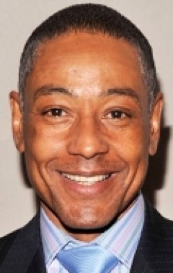 Actor, Director, Producer Giancarlo Esposito - filmography and biography.
