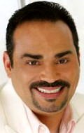 Actor Gilberto Santa Rosa - filmography and biography.