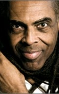 Composer, Actor, Producer Gilberto Gil - filmography and biography.