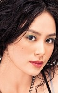 Actress Gillian Chung - filmography and biography.