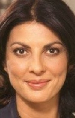 Actress Gina Bellman - filmography and biography.