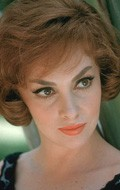 Actress, Director, Writer, Producer Gina Lollobrigida - filmography and biography.