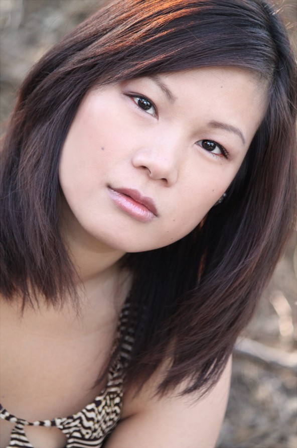 Actress Ginny You - filmography and biography.