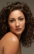 Actress Gioia Arismendi - filmography and biography.