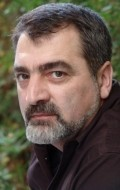 Actor Giorgi Darchiashvili - filmography and biography.
