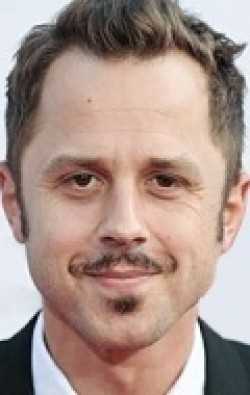 Actor, Writer, Producer, Operator Giovanni Ribisi - filmography and biography.