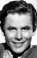 Actor, Producer Glenn Ford - filmography and biography.