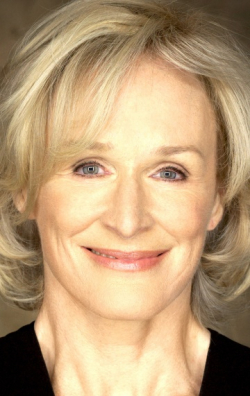 Actress, Director, Writer, Producer Glenn Close - filmography and biography.