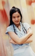 Actress Gloria Yip - filmography and biography.