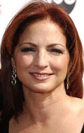 Actress, Composer Gloria Estefan - filmography and biography.