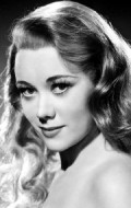 Actress Glynis Johns - filmography and biography.