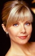 Actress Glynis Barber - filmography and biography.