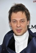 Actor Goran Jevtic - filmography and biography.