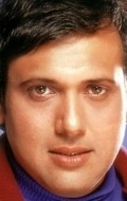 Actor, Producer Govinda - filmography and biography.