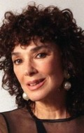 Actress Graciela Borges - filmography and biography.