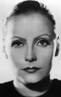 Actress Greta Garbo - filmography and biography.