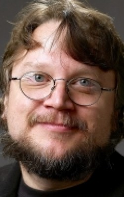 Actor, Director, Writer, Producer Guillermo del Toro - filmography and biography.