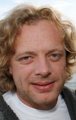 Director, Writer Gunnar Vikene - filmography and biography.