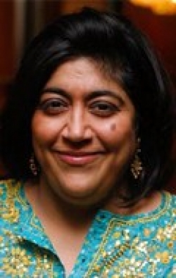 Actress, Director, Writer, Producer Gurinder Chadha - filmography and biography.