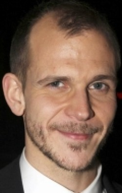 Actor, Director, Writer Gustaf Skarsgard - filmography and biography.