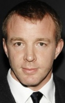 Director, Writer, Producer Guy Ritchie - filmography and biography.