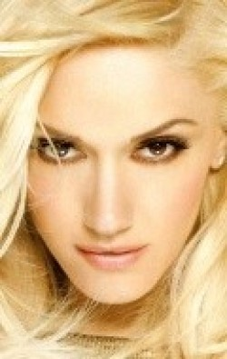 Actress, Writer, Composer Gwen Stefani - filmography and biography.