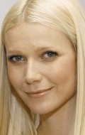 Actress, Director, Writer Gwyneth Paltrow - filmography and biography.