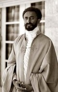 Actor Haile Selassie - filmography and biography.